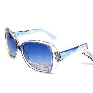 South Pole Clear Sunglasses